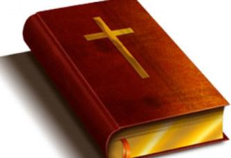 Intelligence de la foi : La bible est-elle un livre dangereux ?