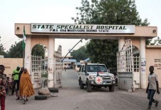 Nigeria: trois kamikazes se tuent