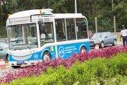 Côte d'Ivoire: Plus d'un million d'étudiants de l'Université de Cocody transportés par des bus électriques