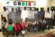 Réconciliation nationale : Les policiers radiés en 2011 rencontrent la CODER