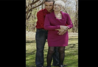 Voici la différence d'âge idéale pour un couple