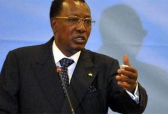 Tchad : Idriss Deby ferme l'ambassade des États-Unis