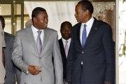 Burkina -Togo - Côte d'Ivoire: Faure Gnassingbé empêché de voir Blaise Compaoré à Abidjan