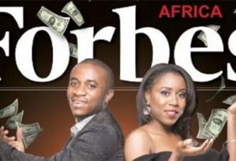 Ces 5 femmes africaines parmi les « 30 under 30 » du magazine Forbes