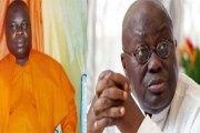 Ghana:  »Le président Nana Akufo-Addo mourra dans 6 mois », prédit un prophète
