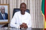 Ghana: le gouvernement supprime certaines taxes et révise d'autres