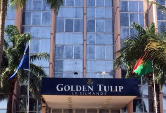 Burkina Faso: Exclusif – Silmandé Hôtel Ouagadougou se sépare de Golden Tulip