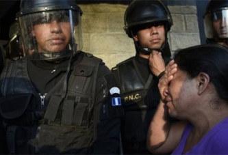 Guatemala : 31 adolescentes périssent dans un incendie