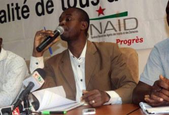 Grève des agents des impôts : Le Snaid mécontent du comportement «dilatoire» du gouvernement