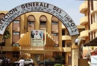 Burkina Faso : Le SYNATI Syndicat national des travailleurs des impôts suspend toutes ses activités