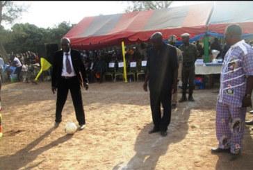 Coupe de l'unité de Koutoura à Niangoloko:  Tiempagora, remporte la finale en football de la 3ème édition