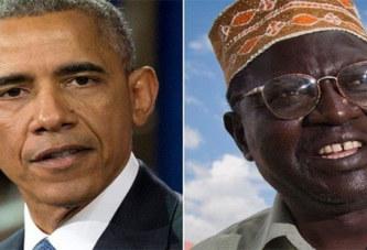 Révélation : Barack Obama n'est pas né aux Etats-Unis, son demi-frère publie un «certificat de naissance»