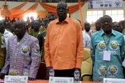 Burkina Faso: Le parti au pouvoir tient un congrès sur l'opérationnalisation du programme présidentiel