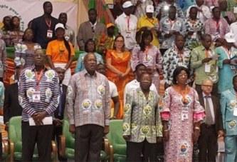 Mise en œuvre du programme présidentiel: le MPP dénonce la «non-implication» de ses structures