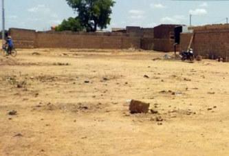 Bobo-Dioulasso: Des «terrains illégalement lotis», bientôt déguerpis