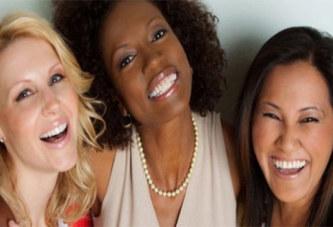 Une nouvelle étude révèle la race de femmes ayant le v*gin le plus étroit