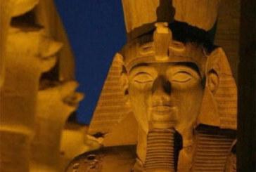 Egypte : la statue trouvée n'est pas Ramsès