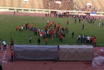 Match RCK – USMA : L'équipe burkinabè écope d'une amende de 18 millions de FCFA et d'un match à huis clos contre Sfax