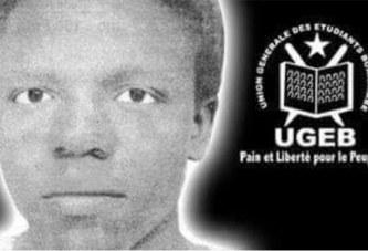 Témoignage exclusif sur l'assassinat de Dabo Boukary:  « C'est le lieutenant qui a donné le coup mortel »
