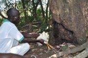 Côte d'Ivoire - Grabo: des présumés sorciers ligotés et enterrés vivants