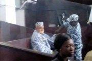 Côte d'Ivoire: Sam l'africain condamné à 6 mois de prison hors de contrôle vocal, on le bâillonne avec un sparadrap