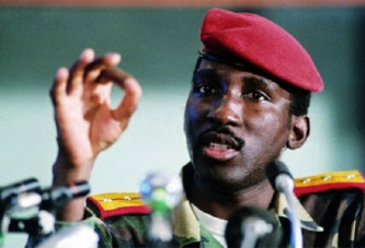 Burkina Faso : Thomas Sankara savait qu'il allait être assassiné. La raison