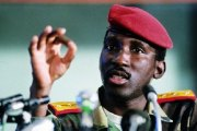 Burkina Faso : Thomas Sankara savait qu'il allait être assassiné. La raison