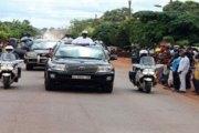 Mali: un garde de la sécurité présidentielle arrêté pour trafic de drogue