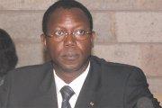 Fondation Dreyer au Burkina: Dr Laurent Sedogo, nouveau directeur exécutif