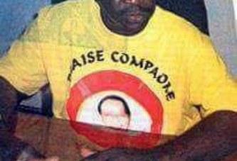 Critiques de Simon Compaoré contre le régime de  Blaise Comaporé: Et pourtant, Simon est un cacique du régime du Président Blaise Compaoré selon le CDP