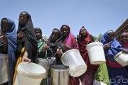 Somalie: La sécheresse fait près de 110 morts en deux jours