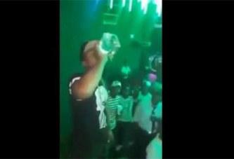 Il meurt après avoir bu une bouteille de tequila d'un seul coup (Vidéo)