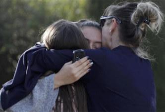 France: fusillade au lycée Tocqueville de Grasse, huit blessés