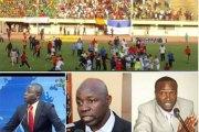 Violences au stade contre algériens: au nom de la