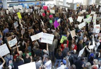 Le Nigeria déconseille à ses ressortissants de se rendre aux États-Unis s'ils n'ont pas de « raisons essentielles »