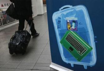 USA : les ordinateurs portables interdits dans les vols