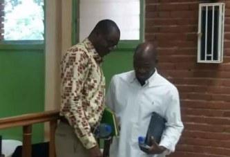 Burkina Faso : le procès de Blaise Compaoré renvoyé au 4 mai
