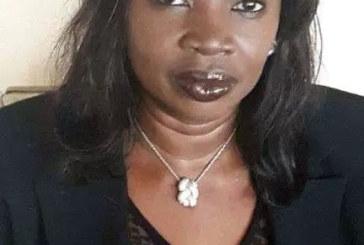 Une Burkinabè nommée juge d'instruction à la Cour Pénal Spéciale de la République Centrafricaine