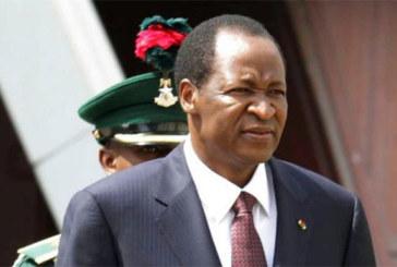 Nebon Bamouni : « Blaise Compaoré aurait mieux fait de répondre présent à son procès »
