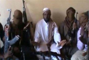 Nigeria: Arrestation de l'ex épouse du numéro 2 de Boko Haram enceinte et infectée par le VIH