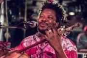 L'artiste burkinabè Bonsa vainqueur de la 11è édition des «Syli d'or de la musique du monde»