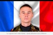 Exclusif: Bataille de la forêt de Fhero : Le caporal Julien Barbé est mort au Burkina Faso pas au Mali