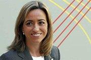 Espagne: Carme Chacon, la première femme ministre de la Défense retrouvée morte chez elle