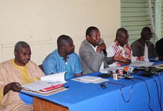 Burkina: un comité de veille pour la défense des acquis du Conseil national de la transition