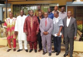 Situation nationale : un communiqué de presse conjoint du CFOP et de la CODER
