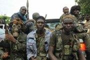 Côte d'Ivoire - Les soldats mutins : « Pas de jeux de la Francophonie si nos primes ne sont pas payées »