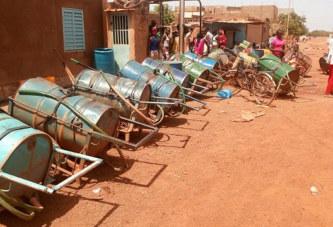 Coupures intempestives d'eau et d'électricité : le featuring qui coute cher aux Ouagalais