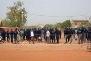 Sociétés privées au Burkina: Simon Compaoré rassure que sans contrat il n'y aura plus de prestation de la police