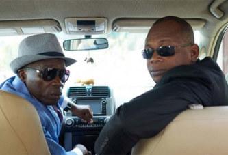 Burkina Faso: Le président Kaboré à la première du film «Bienvenue au Gondwana»