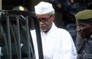 Tchad: Hissène Habré définitivement condamné à vie pour «crimes contre l'humanité»